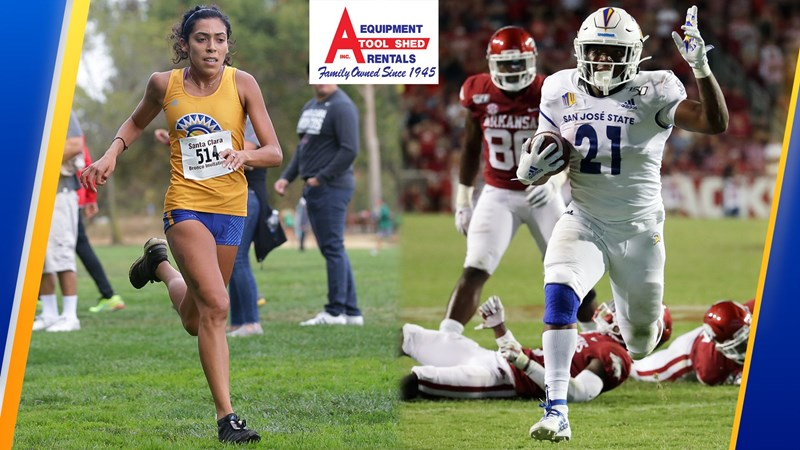 November Student Athletes of the Month Announced